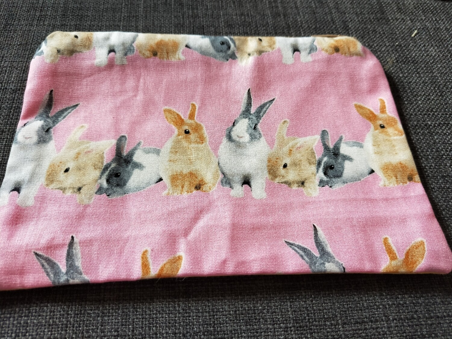 Babybunts - small pouch