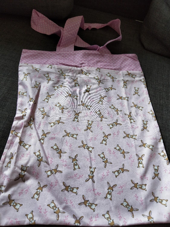 BabyBunts - Bunny Tote bag 16