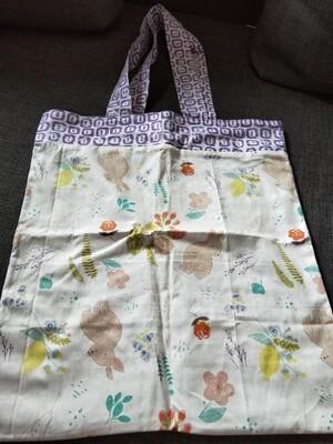 BabyBunts - Bunny Tote bag 2