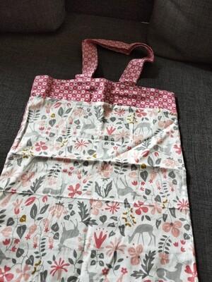 BabyBunts - Bunny Tote bag 10