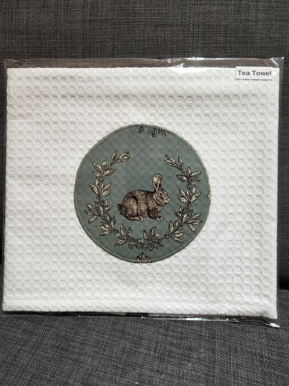 Barbi's design - Tea towels 25
