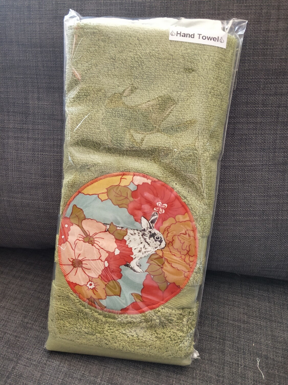 Barbi Design - Hand Towel 5