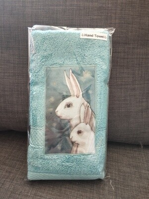 Barbi Design - Hand Towel 8