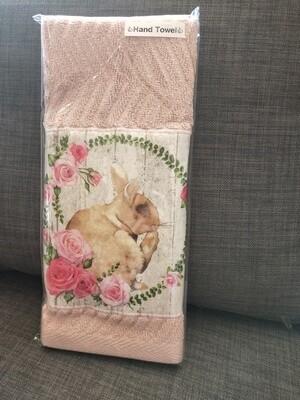 Barbi Design - Hand Towel 11