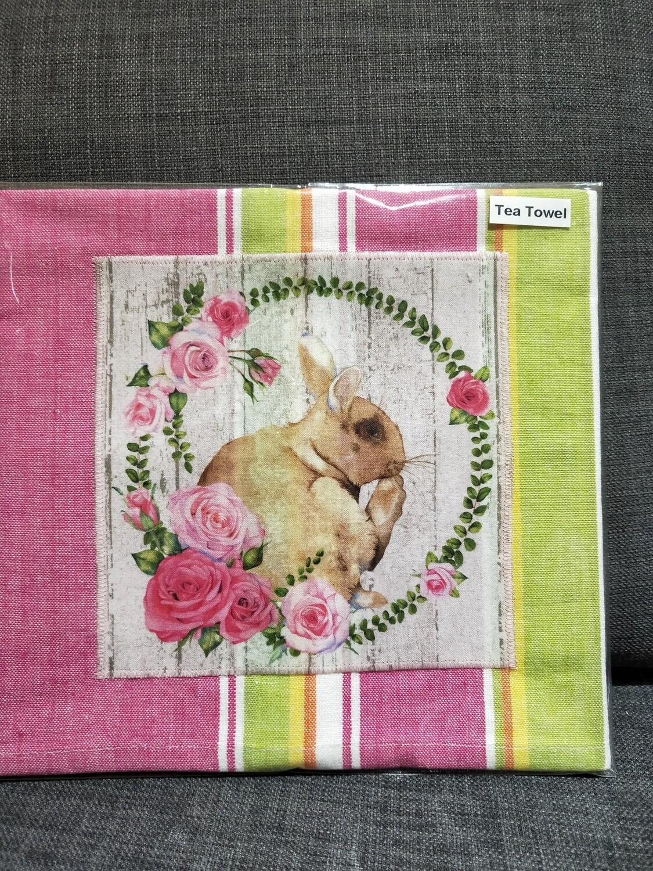 Barbi's design - Tea towels 18
