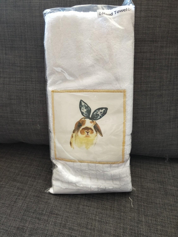 Barbi Design - Hand Towel 3