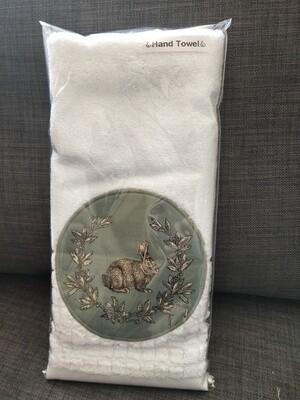 Barbi Design - Hand Towel 7