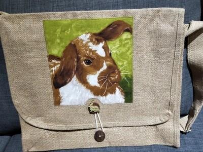 Barbi Design - Jute Bag 1