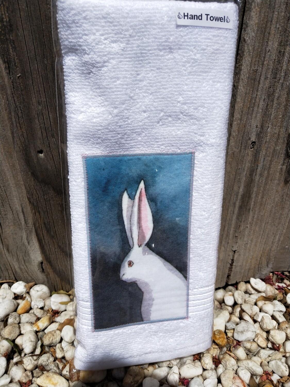 Barbi Design - Hand Towel 13