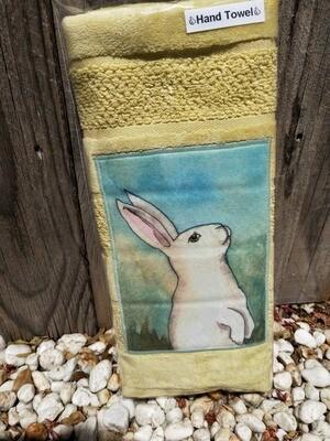 Barbi Design - Hand Towel 15