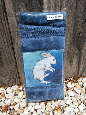 Barbi Design - Hand Towel 25