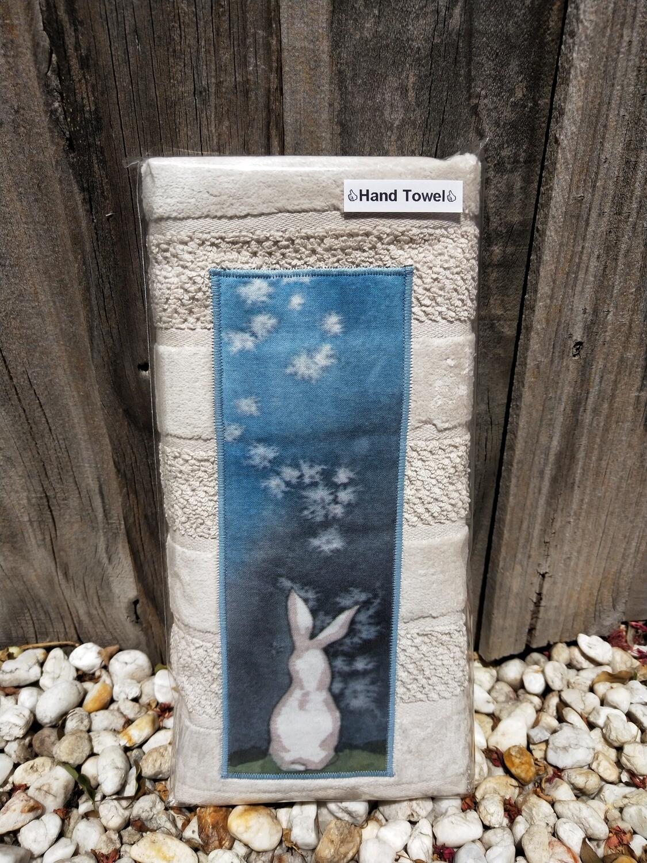 Barbi Design - Hand Towel 23