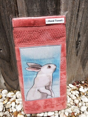 Barbi Design - Hand Towel 24