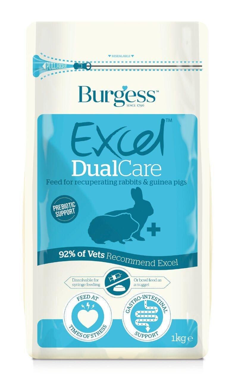 Burgess Dual Care - 1 kg