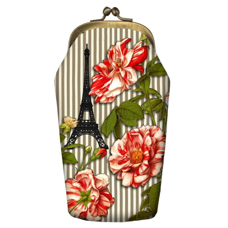 Briletui 'Paris Madisson' - Les Cakes de Bertrand