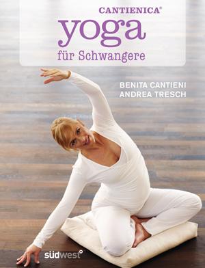 Buch: CANTIENICA®-Yoga für Schwangere