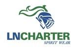LNCharter Spirit Wear