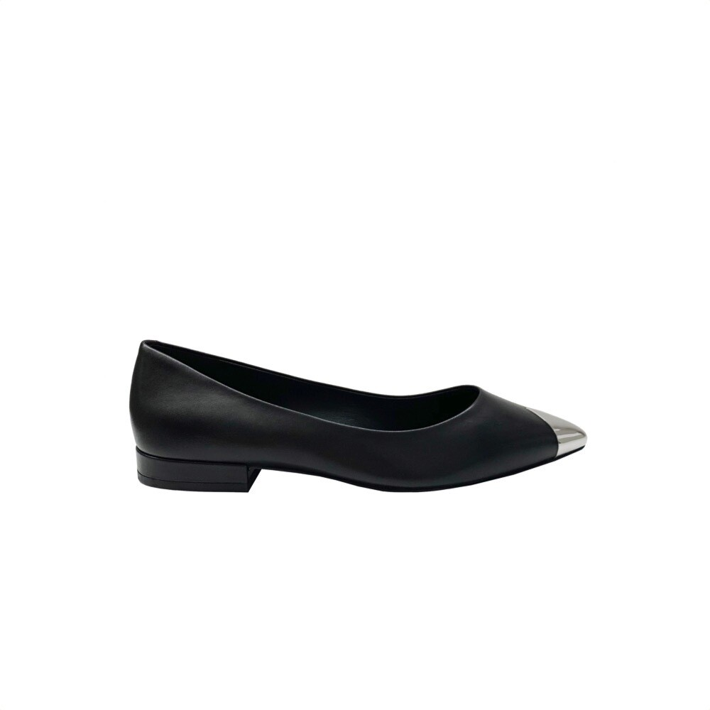 WHAT FOR - Ciname ballerina - Black