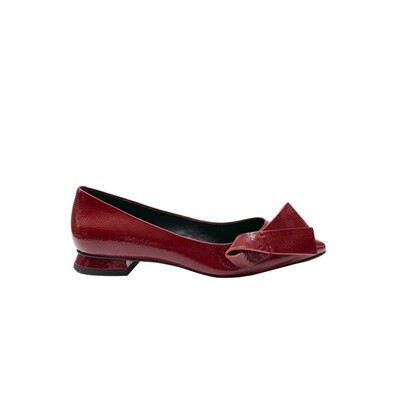 WHAT FOR - Gabriella Ballerina - Red