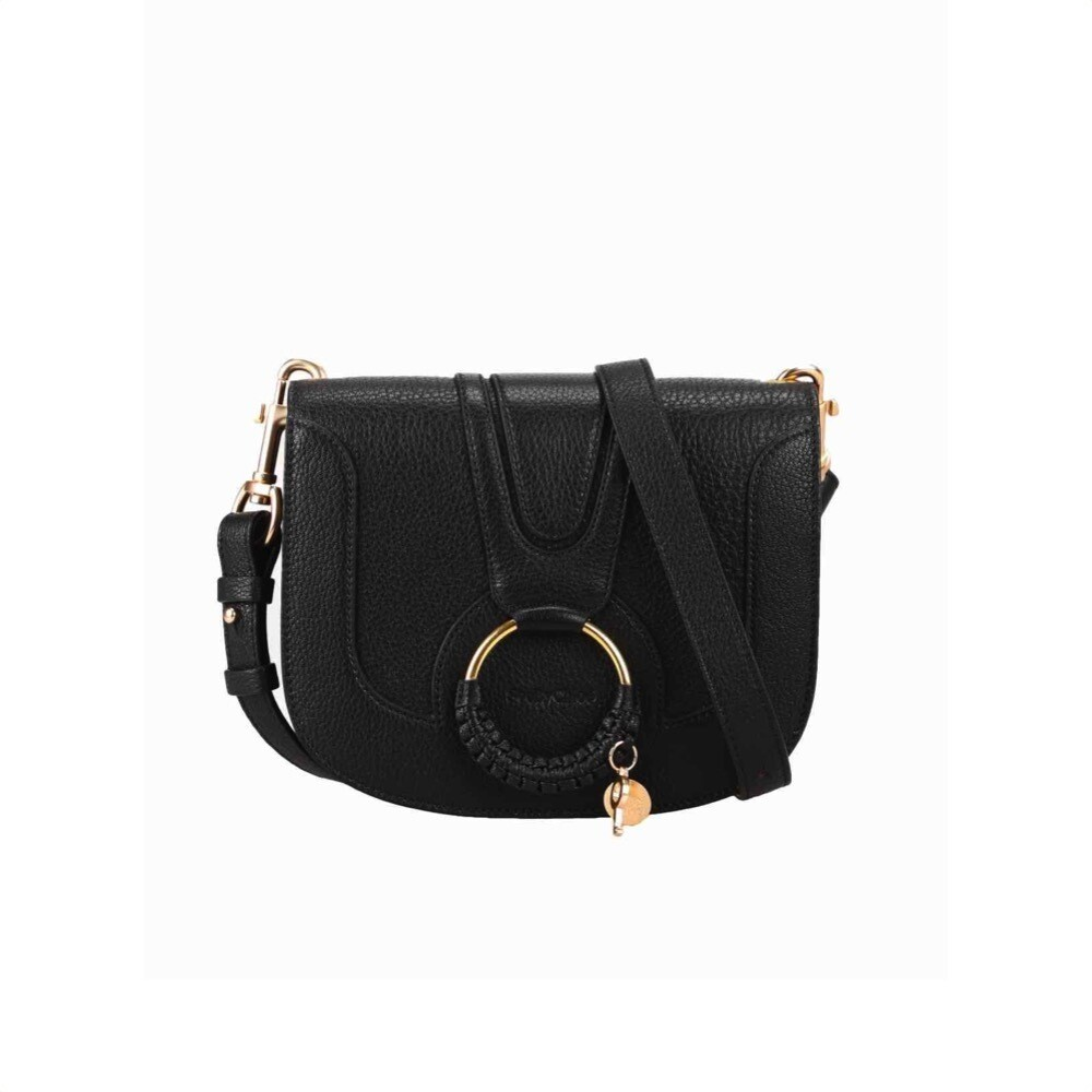 SEE BY CHLOÉ - Hana Small Crossbody Bag - Black