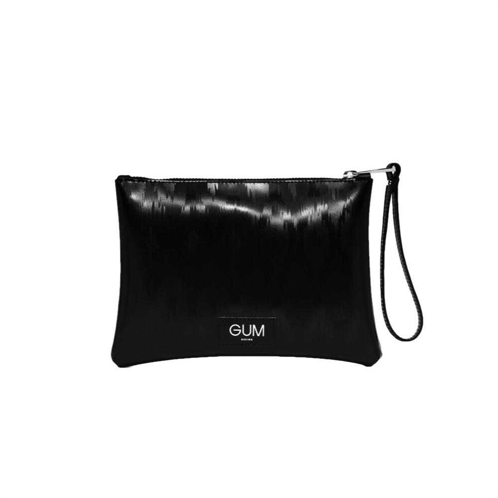 GUM - Numbers Cabana M - Black Vernice