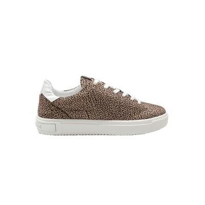BORBONESE - Ginny Sneakers - Flexon OP