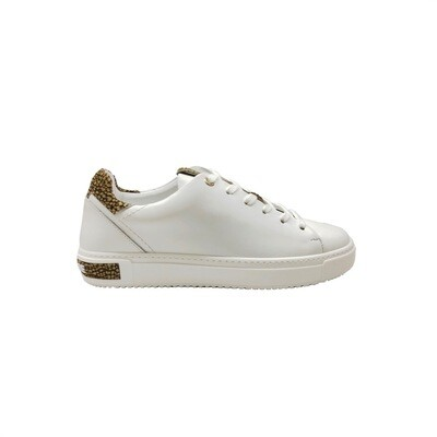 BORBONESE - Ginny Sneakers - Bianco/Op