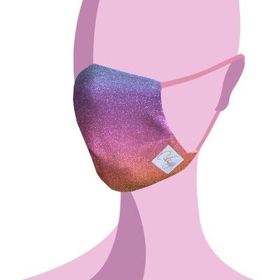 COTAZUR - Mask for Summer - Rainbow