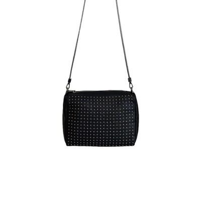 MIA BAG - Beauty Rock Personalizzabile - Nero