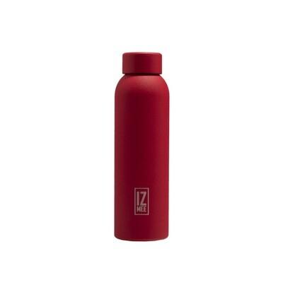 IZMEE - Full Fire Borraccia [non termica] - Frosted Red