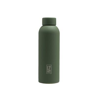 IZMEE - Full Forest Borraccia [termica] - Frosted Dark Green