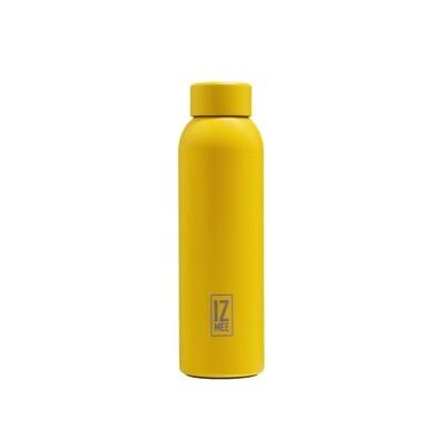 IZMEE - Full Lemon Borraccia [non termica] - Frosted Yellow