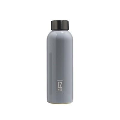 IZMEE - Glossy Mud Borraccia [non termica] - Grey
