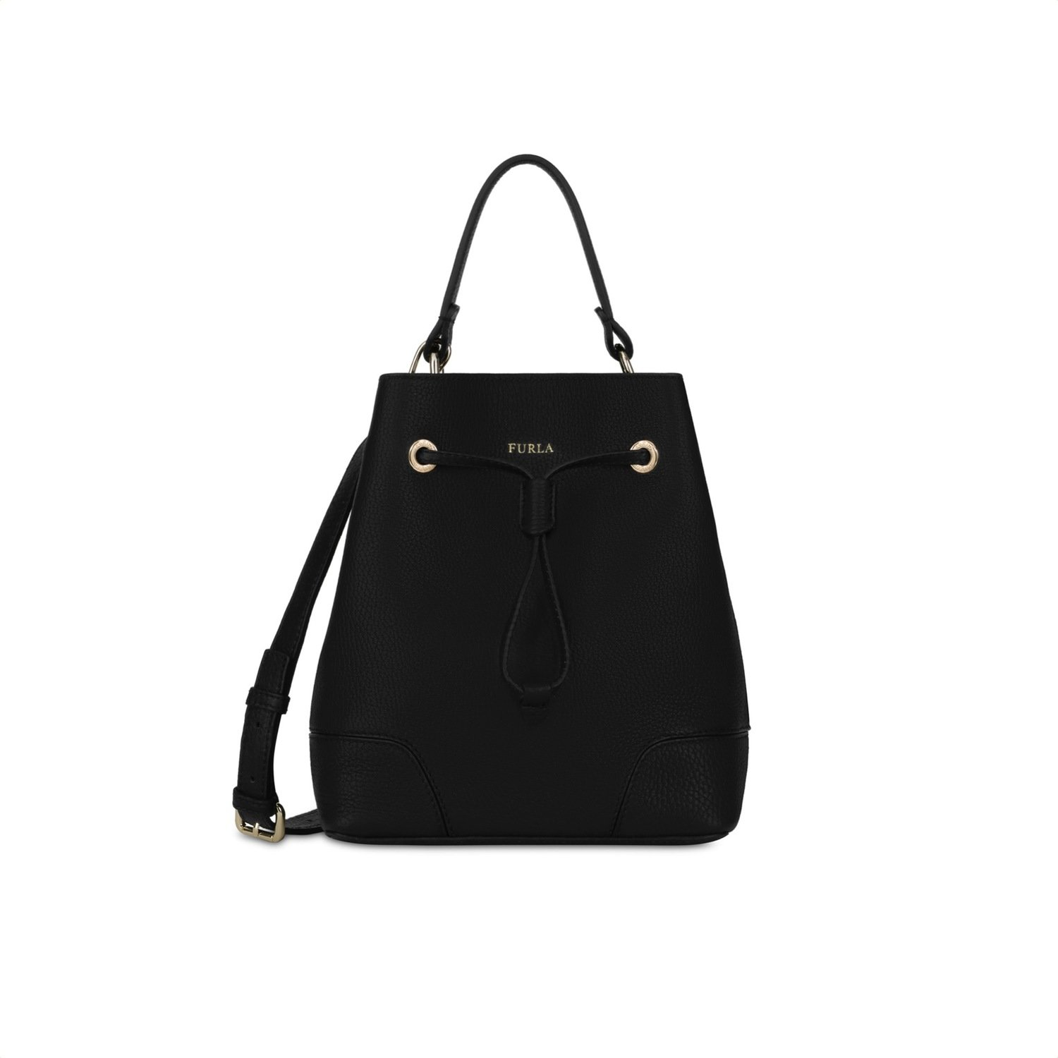 FURLA - Stacy Secchiello S - Onyx