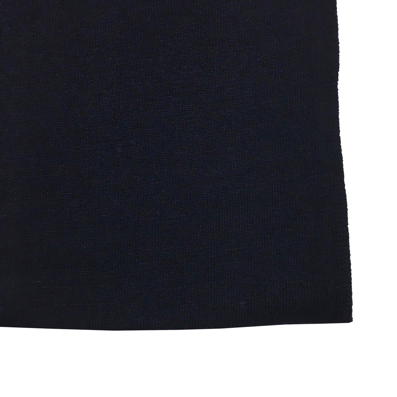 SERGIO DE ROSA - Sciarpa batik rasata - Blu