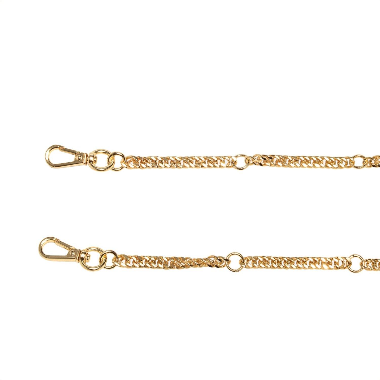 GUM - Tracolla catena sottile - Oro