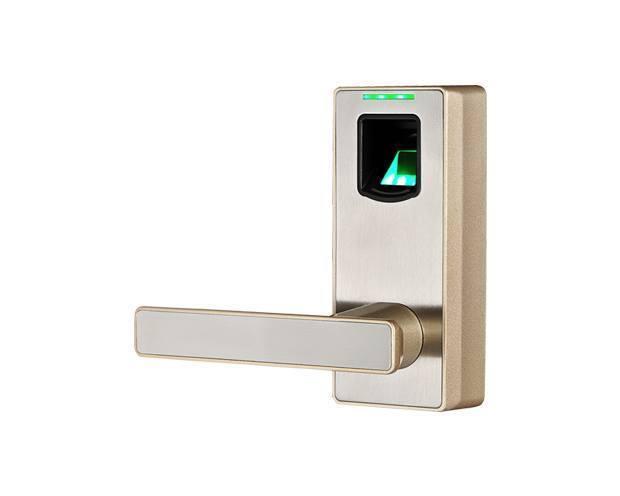 QUBE Biometric Door Lock (Fingerprint)