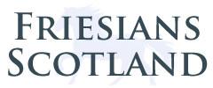 Friesians Scotland