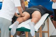 Sports Massage, 2 day, 16 CEU's