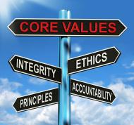 Ethics Home Study, 4 CEU's
