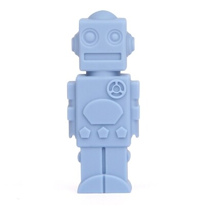 Robot Pencil Topper 10 pack