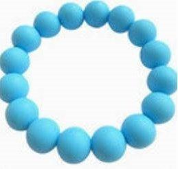 Bracelet Chews Light Blue