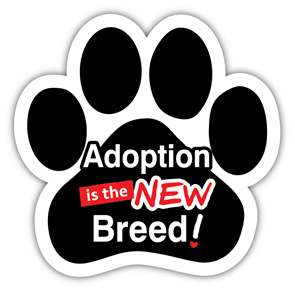 Adoption is the New Breed
