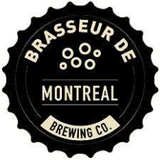 Brasseur de Montréal 5,99$