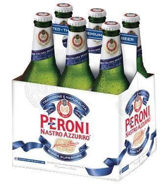 Peroni 13,99