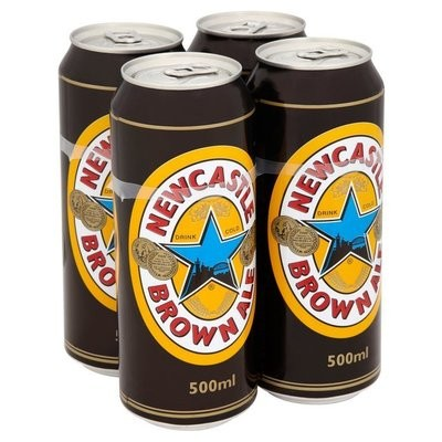 New Castle Brown 14.99$
