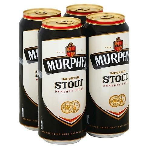 Murphys Stout 14.99$