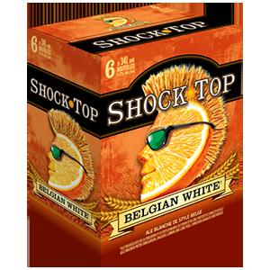 Shock Top 13,99$