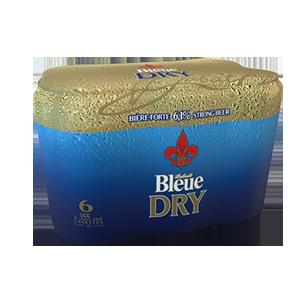 Labatt Bleue Dry 10,99$
