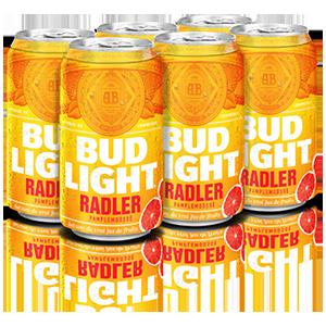 Bud Light Limonade 13,49$